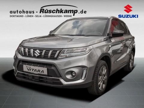 Suzuki Vitara Comfort Hybrid R