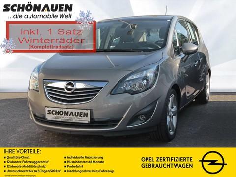 Opel Meriva 1.4 Innovation PGD FFF 17LM