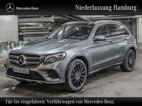 Mercedes GLC 300 undefined