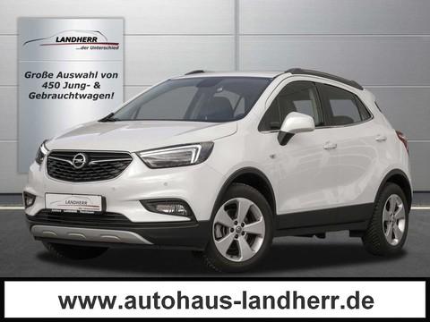 Opel Mokka X Innovation 6 Jahre Qualitätsversprechen