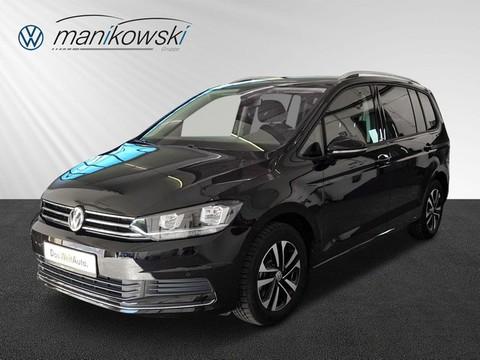 Volkswagen Touran 2.0 TDI Comfortline (EURO 6d-)
