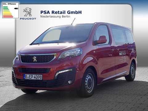 Peugeot Expert undefined