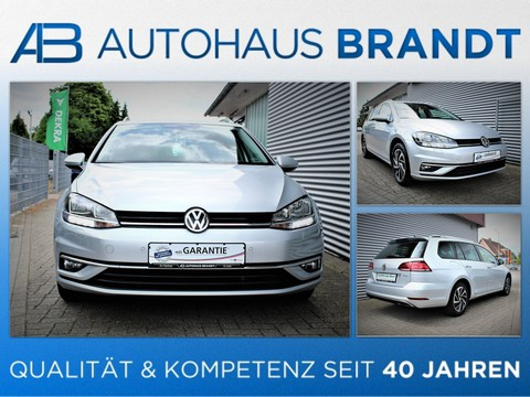 Volkswagen Golf TDI Join MFLR
