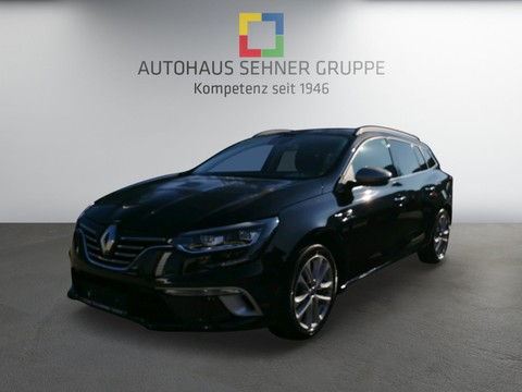 Renault Megane Grandtour GT Line TCe 140 GPF