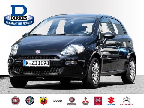 Fiat Punto 1.2 8V Multif Lenkrad