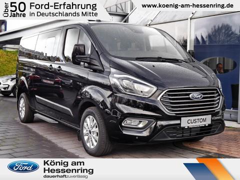 Ford Tourneo Custom Trend L2 Doppelklima