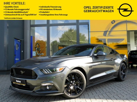 Ford Mustang 5.0 GT V8