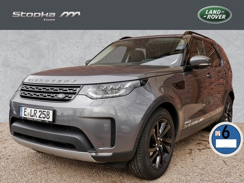 Land Rover Discovery TD6 HSE STARTECH Perf Leas 749 EUR