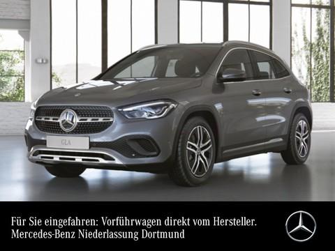 Mercedes-Benz GLA 200 RÃ?ckfahrk
