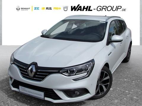 Renault Megane Grandtour dCi 150 (ALLW SAFE CRUISE EASY-P )