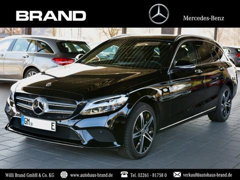 Mercedes-Benz C 300 de T Distro