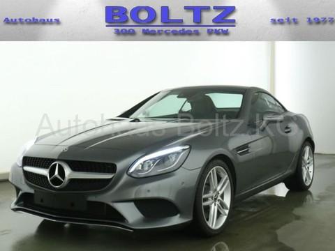 Mercedes-Benz SLC 300 ENp 63600 Sport P