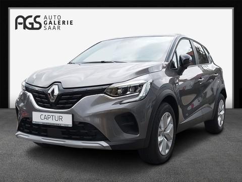 Renault Captur 1.0 II Zen TCe 90 EU6dügbar
