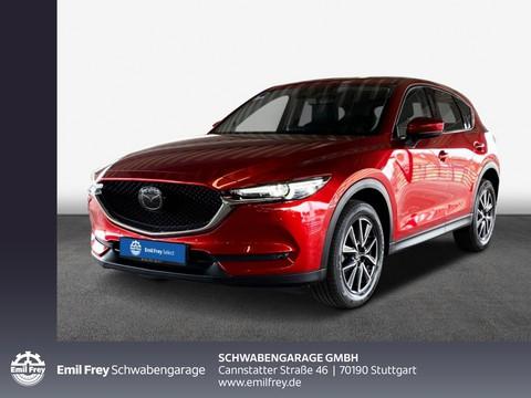 Mazda CX-5 AWD Sports-Line Technik-Paket
