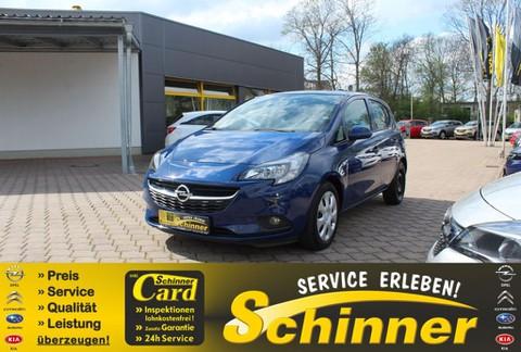 Opel Corsa 1.3 D Selection