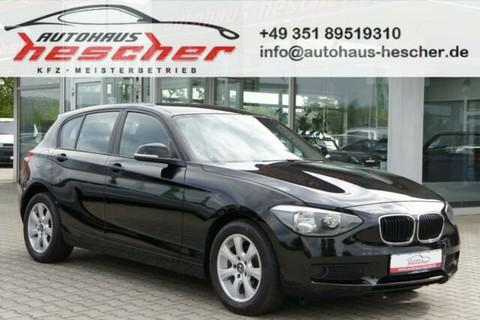 BMW 114 1.6 i