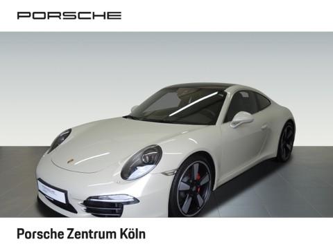 Porsche 991 911 Carrera S Jubimodell GlasSD