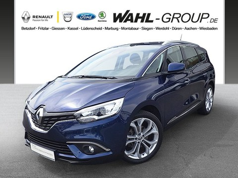 Renault Scenic IV Grand Experience