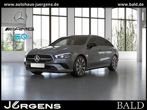 Mercedes-Benz CLA 200 SB Night