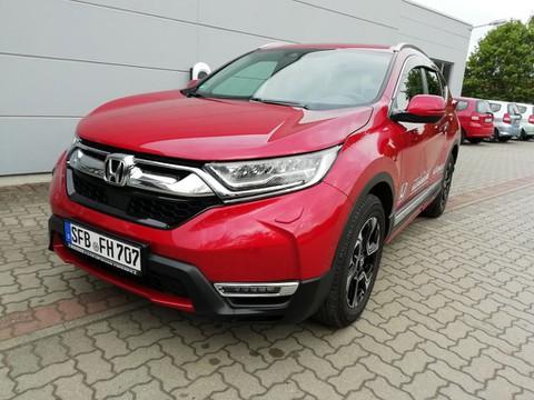 Honda CR-V 1.5 T Lifestyle 7S Style-P Windab