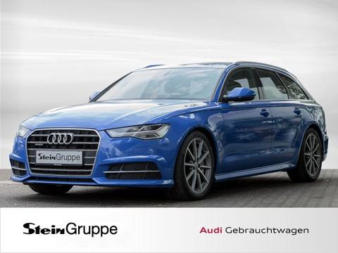Audi A6 3.0 TDI Avant quattro S Line