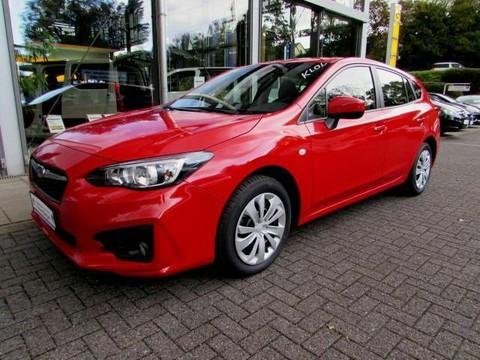 Subaru Impreza Trend Automatik Eye Sight