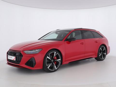 Audi RS6 Avant b O el Sit