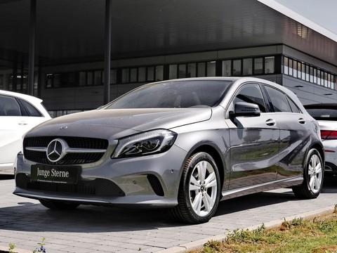 Mercedes A 220 d Urban Panodach