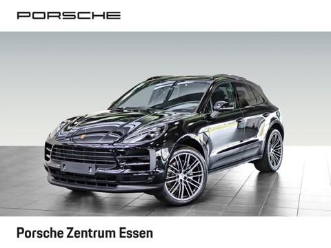 Porsche Macan S El Panodach Privacyverglasung