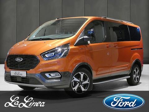 Ford Tourneo Custom 2.0 l Active L1 EcoBlue Mild Hybrid
