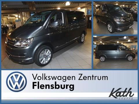 Volkswagen Multivan 2.0 l TDI Multivan Comfortline 70 Jahre Bulli Motor Getriebe upp