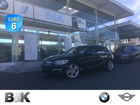 BMW 125 i Edition