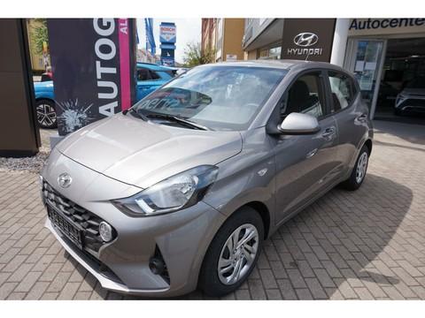 Hyundai i10 1.0 SELECT FUNKTIONSPAKET