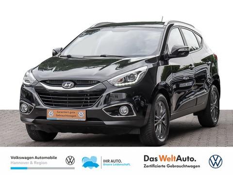 Hyundai ix35 2.0 CRDi Automatik Finale
