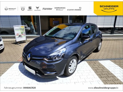 Renault Clio 4 TCe 75 Collection