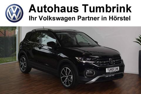 Volkswagen T-Cross Style App-C