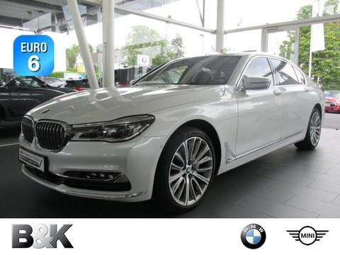 """BMW 740 Li Pure"""""""