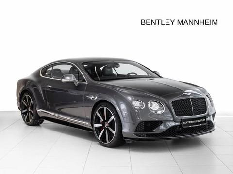 Bentley Continental GT V8 S Mulliner and Premier Spec