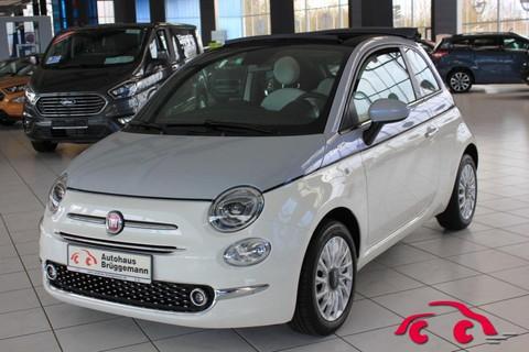 Fiat 500C 1.0 GSE HYBRID DOLCEVITA SERIE 9