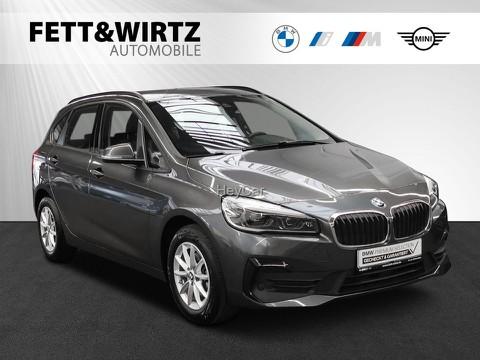 BMW 216 Active Tourer Leas 255 - o Anz