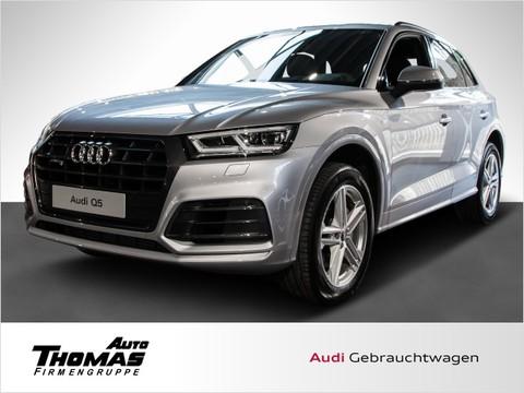 Audi Q5 3.0 TDI quattro Sport S LINE
