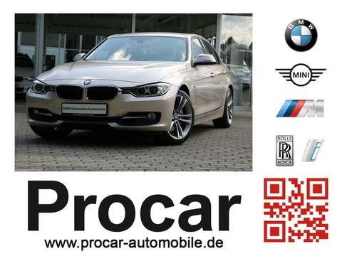 BMW 335 i Sport Line