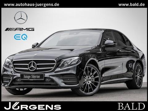 Mercedes-Benz E 450 AMG-Sport Wide Burm 20
