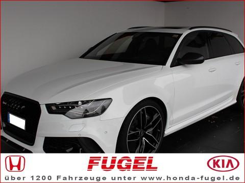 Audi RS6 4.0 TFSI quattro Avant |UVP 151 520