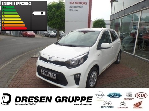 Kia Picanto 1.0 Dream-Team