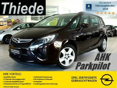 Opel Zafira Tourer 1.4 T EDITION