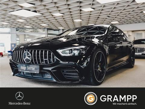 Mercedes-Benz AMG GT 63 21Kreuz High-ClassFond