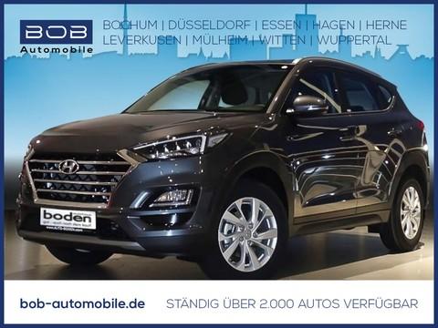 Hyundai Tucson 1.6 Turbo Trend KRELL