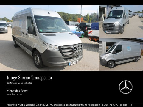 Mercedes Sprinter 3.5 316 KastenVS30 L2H2 Mbux t S23