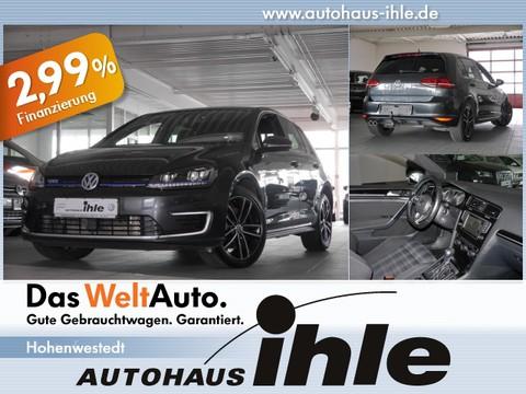 Volkswagen Golf 1.4 TSI VII GTE Gar2021